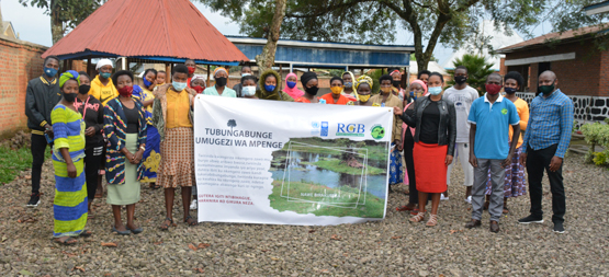 Agro-ecology Workshop for Women and Youth